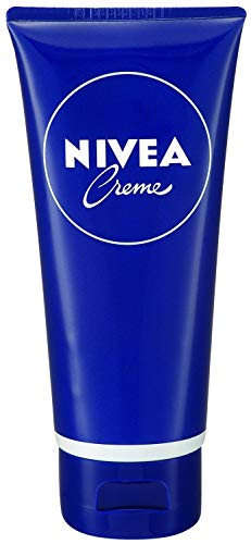 Nivea Creme 100ml Tube, 2er Pack (2 x 100 ml)