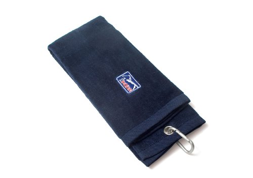 PGA TOUR Golf Towel - Blue