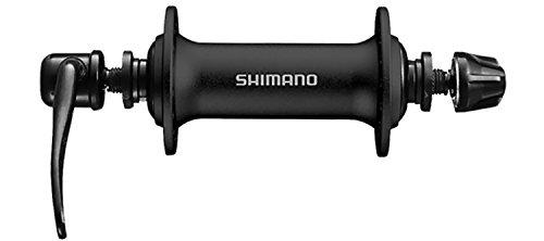Shimano Nabe-2091627400 Nabe, schwarz, 13 x 15 x 13 cm