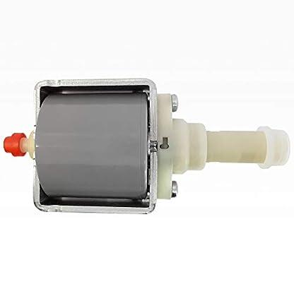 Wasserpumpe-ULKA-EK-2-fr-Kaffeevollautomaten-230V-50Hz-56W-DeLonghi-Saeco-Jura