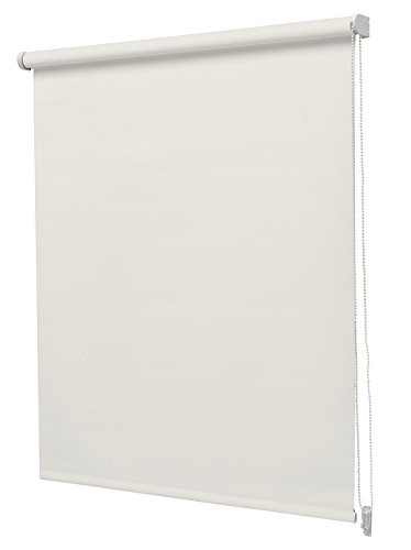 Estor Enrollable Opaco Regular N.110 150x250cm Blanco Mate Crudo