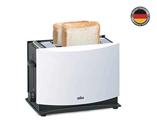 Braun Toaster HT400