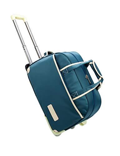Maleta Rodante Bolsa Equipaje Impermeable - Viaje