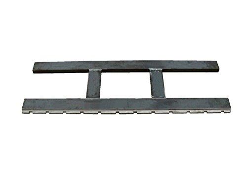 BBT@   120cm Gabelträger Rahmen Gabelstapler Eigenbau Ohne Zinken Top Qualität