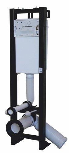 Regiplast Cesame CE3070U Universal-Vorwandelement + Spülkasten, mechanisch, ohne Bedienteile