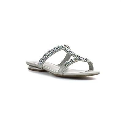 tamaris flat sandals uk