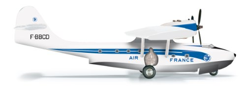 herpa-555241-modellino-aereo-air-france-consolidated-vultee-pby-5a-catalina-f-bbcd-scala-1200