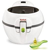 Tefal Actifry Mini - Freidora, con solo una cucharada de aceite, libro de recetas