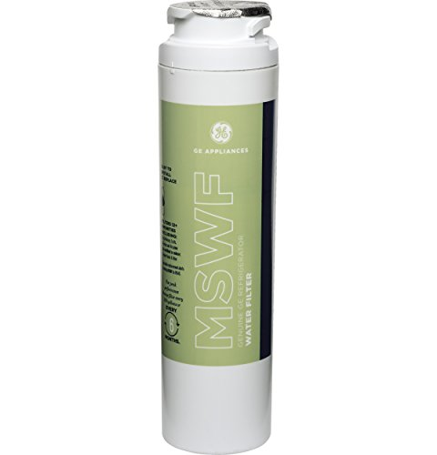 GE MSWFDS Refrigerator Replacement Water Filter-REFRIGERATOR FILTER REPL (Ge Kühlschrank Filter)