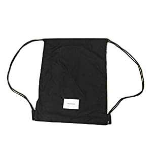 Calvin Klein Drawsting Bag Swimwear Black KU0KU00040