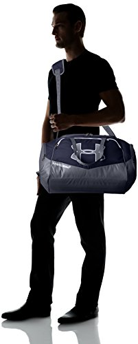 Under Armour Undeniable Duffel II Multi Sports Travel Bag Luggage blue blue/grey Size:S