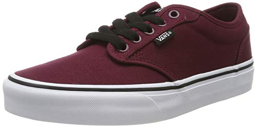 Vans Men's Atwood Canvas Low-Top...
