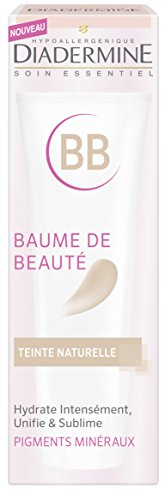 Diadermine Essentiel Baume de Beauté Naturelle Flacon 50 ml
