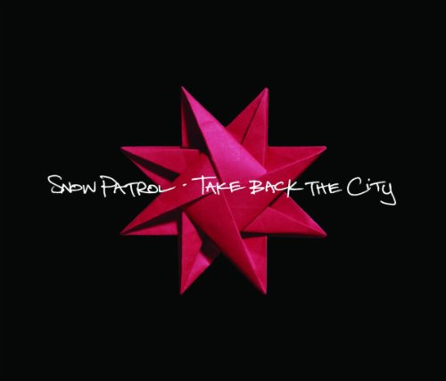 Take Back The City (Internatio...