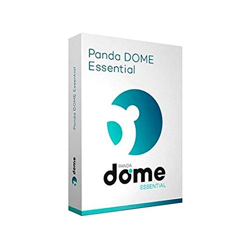 Panda Antivirus Pro 2016 - Software de Seguridad Informática Y Privacidad, 3 Licencias, 1 Año, Protección Básica