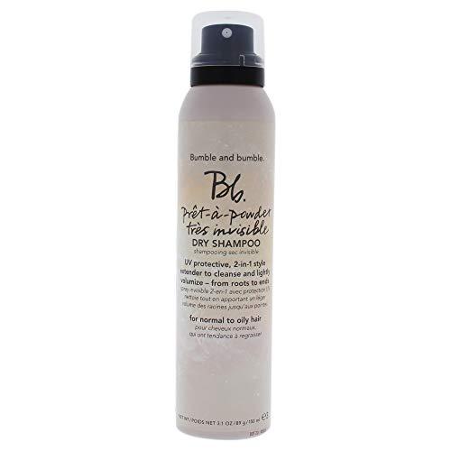 BB Pret-a-Powder Dry Shampoo 150ml* -