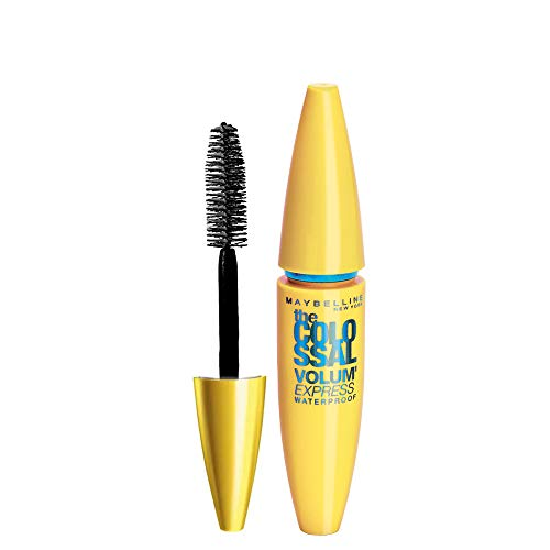 Maybelline Colossal Volum Express Mascara wasserfest –  6,44 €