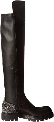 NOW 4191, Desert Boots Femme Noir (Noir)