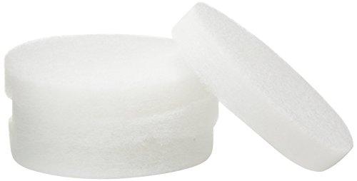 Hydor SRL Filtre Blanc Laine pour Prime 10 XC0118