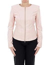 Amazon.it  liu jo - Liu Jo Jeans   Giacche e cappotti   Donna ... 1627029e489
