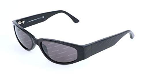 Balenciaga Unisex-Erwachsene Sunglasses Ba0134 05A-59-17-135 Sonnenbrille, Schwarz, 59
