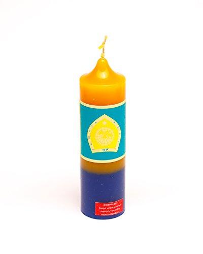 la vela de Buda cielo Protección