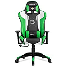 Silla gaming Drift REAL BETIS Edicion especial