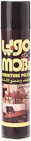Mobi Furniture polish , 300 ml