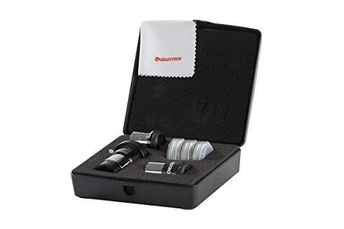 Celestron 94307 - Kit de accesorios para telescopios