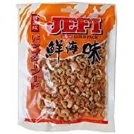 Dried shrimps 100g by Jeeny