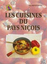 Les cuisines du pays nicois par  Alex Benvenuto