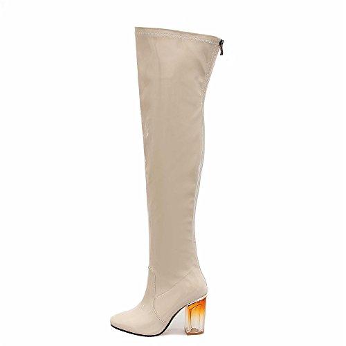 Nine SevenKnee High Boot - Stivali donna Grey