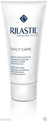 Rilastil Daily Care Scrub Mask