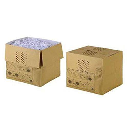 Rexel Auto+750X/M - Pack 50 bolsas reciclables expandibles