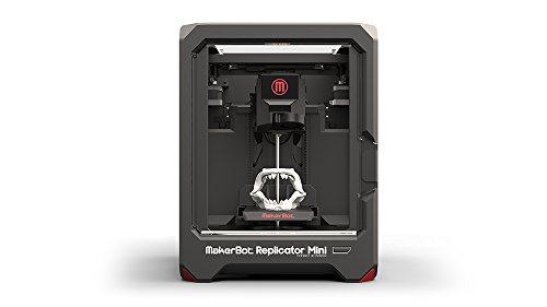 MakerBot – Replicator Mini - 2