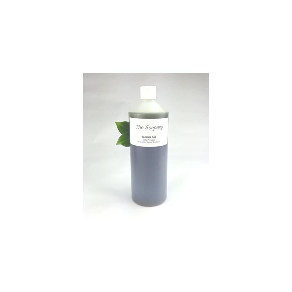 Hanfl 1 Liter Kaltgepresst 100 Naturrein Premium Qualitt