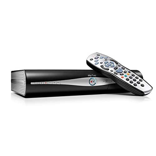 31srUjZSMIL. SS500  - SKY DRX890W 2TB SKY+ HD BOX Set-top Box