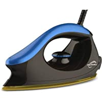 REDSHELL Ultra Light Weight 1200 W Dry Iron (Blue)