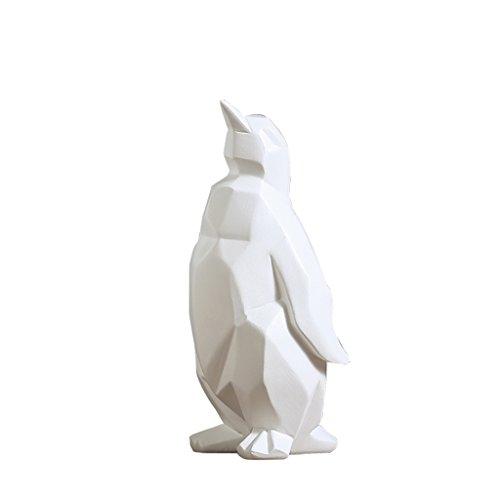 78aaaf2c8fa03 MMM- Europe du Nord Penguin Modèle Salon Vestibule Chambre Créativité  Origami Ornements D animaux