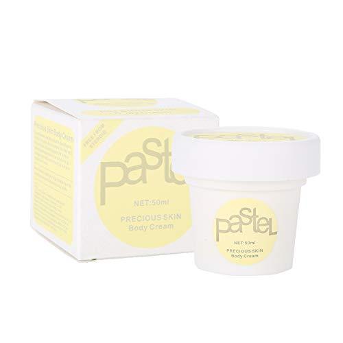 Cremas Reparadoras de la Piel, Crema para Eliminar las Estrías y la Cicatriz, Crema Postparto para la Reparación del Embarazo 50ml
