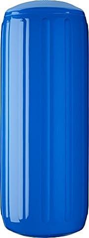 Polyform US HTM-2 (Hole-Through-Middle) Fender, Blue (8.5 x 20.5-Inch)