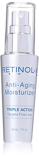 Retinol Triple Action Anti-Aging Moisturizer
