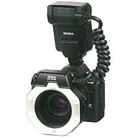 Sigma EM 140 DG EO-ETTL Makro Ringblitz für Canon
