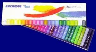Ölkreide-Pastell JAXON 24er