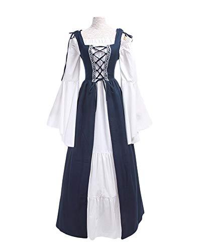 Renaissance Hochzeits Kleid