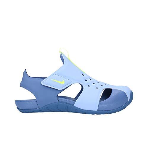 quality design 3f40c 9fdfb Nike Sunray Protect 2 (TD), Chaussures de Plage   Piscine Mixte Enfant,