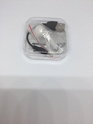 Auricolari wireless, globalcrown mini bluetooth 4.1 cuffie, true mini invisibile vivavoce stereo cuffie senza fili con microfono per iphone, samsung (single headset ruotare di 180 °, destra o sinistra)