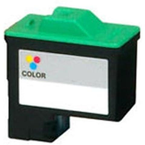 Cartuccia compatibile inkjet 13400HCE nero - Reprint - Lexmark Stampante MEDLEY - Inkjet, Lexmark Stampante Color Jetprinter 1000 - Inkjet, Lexmark Stampante Color Jetprinter 1020 - Inkjet, Lexmark Stampante Color Jetprinter 1100 - Inkjet, Lexmark Stampante Color Jetprinter 2030 - Inkjet, Lexmark Stampante Color Jetprinter 2050 - Inkjet, Lexmark Stampante Color Jetprinter 2055 - Inkjet, Lexmark Stampante Color Jetprinter 3000 - Inkjet, Lexmark Stampante ExecJet II - Inkjet, Lexmark Stampante Ex