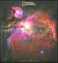 Hubble. Immagini dallo spazio e dal tempo. Ediz. illustrata Hubble. Immagini dallo spazio e dal tempo. Ediz. illustrata 31srzi2oOyL
