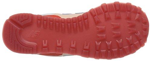 Pink New Balance BWB Balance Shell New 574 574 WL WL BWB Rosa rvSrqwUR